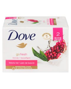 Dove Beauty Bar Revive 2x113G