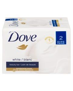 Dove Bar White 2X106G