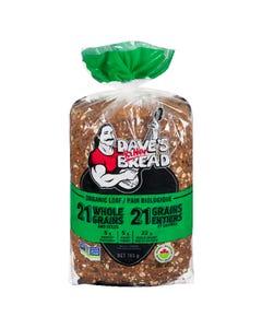 Dave's Killer Bread Organic 21 Whole Grains 765G