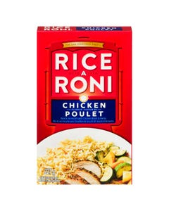 Rice A Roni Chicken 227g
