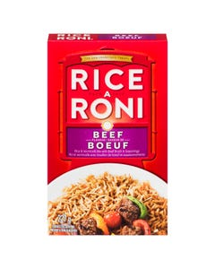Rice A Roni Beef 227g