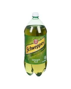 Schweppes Ginger Ale 2L