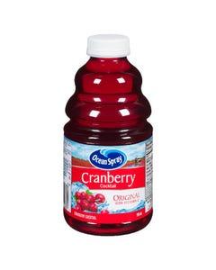 Ocean Spray Original Cranberry Cocktail 950ML