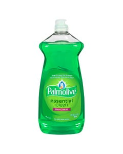 Palmolive Dish Soap Original 828ml