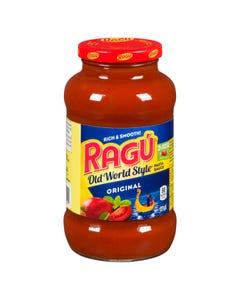 Ragu Pasta Sauce Original 640ml