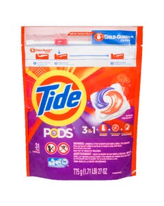Tide Pods Laundry Pacs Spring Meadow 31ct
