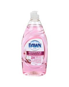 Dawn Ultra Dish Soap Cherry Blossom 532ML