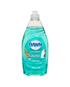 Dawn Ultra Dish Soap New Zealand Springs 532ml