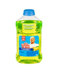 Mr Clean Summer Citrus 1.33L