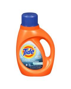 Tide Detergent Liquide Eau Froide 24 Charges 1.36L