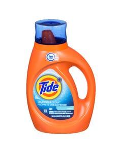 Tide HE Coldwater Clean Original Detergent 29 Loads 1.36L