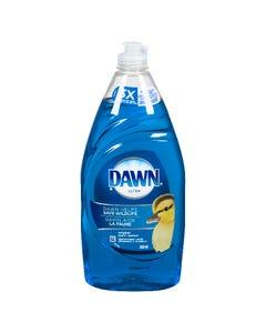 Dawn Ultra Original Dishwashing Liquid 828ML