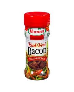 Hormel Real Bacon Pieces 79G