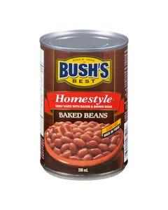 Bushs Baked Beans Homestyle 398ml