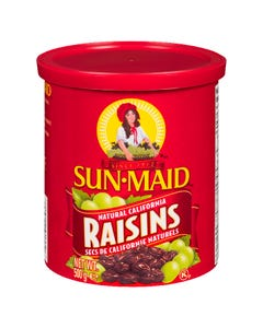 Sun Maid Natural California Raisins 500G
