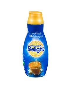 International Delight French Vanilla 946ML
