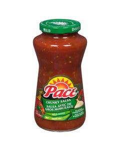 Pace Chunky Salsa Mild 428ml