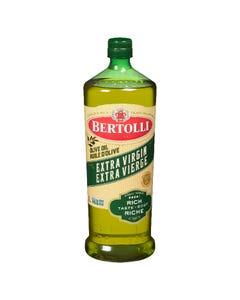 Bertolli Olive Oil Extra Virgin Rich Taste 1L