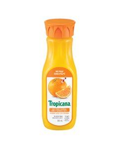 Tropicana Orange Juice No Pulp 355ML