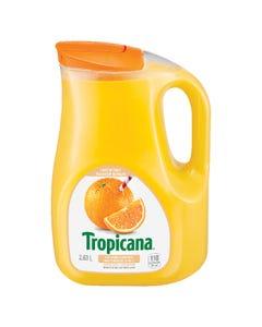Tropicana Orange Juice Lots Of Pulp 2.63L