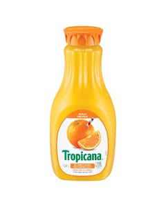 Tropicana No Pulp Orange Juice 1.54L
