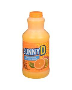 Sunny D Tangy Original 1.18L