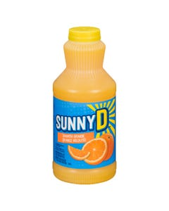 Sunny D Smooth Orange 1.18L