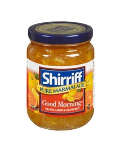 Shirriff Pure Marmalade 375ml