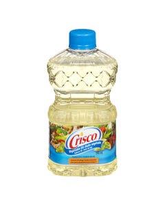 Crisco Vegetable Oil 946ML