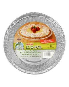 Handi Foil Pan Pie 3CT