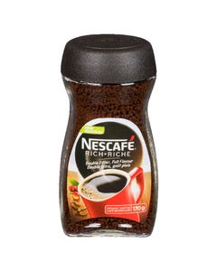 Nescafe Rich Instant Coffee 170G