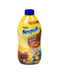 Nesquik Chocolate Syrup 700ml