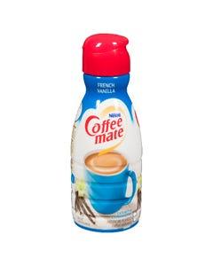 Coffeemate French Vanilla 946ML