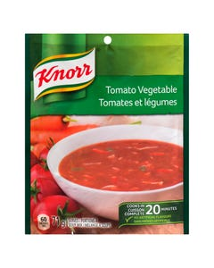 Knorr Soup Mix Tomato Vegetable 71g