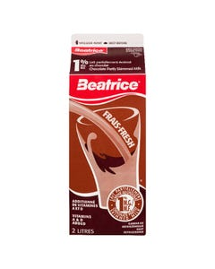 Beatrice Chocolate Milk 2L
