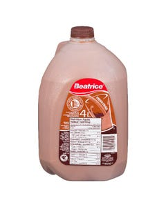 Beatrice Milk Chocolate 1% 4l