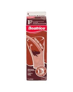 Beatrice Chocolate Milk 1L