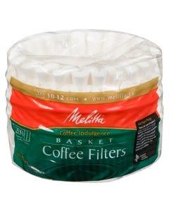 Melitta Basket Coffee Filters 200CT