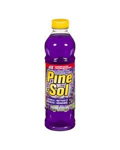 Pine-Sol Lavender Cleaner 828ML