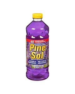 Pine Sol Liquid Cleaner Lavendar 1.4L