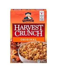 Quaker Harvest Crunch Original 475G