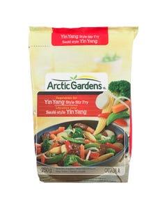 Arctic Gardens Yin Yang Style Stir Fry 750G