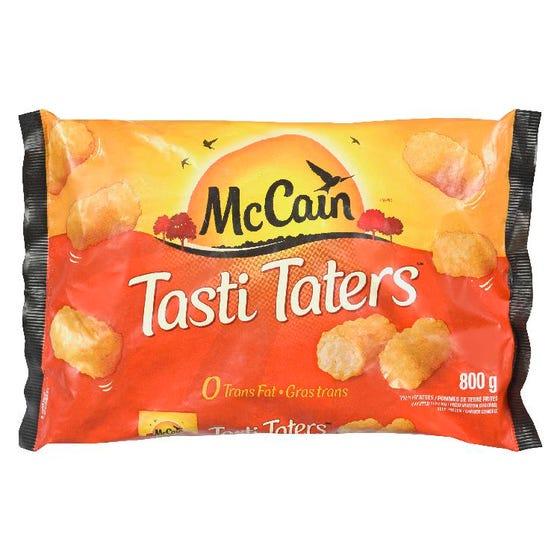 McCain Tasti Taters 800g
