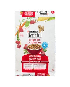 Purina Beneful Originals Beef Dog Food 7KG
