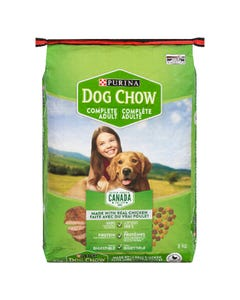 Purina Dog Chow Complete Adult Chicken 8KG