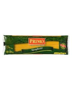 Primo Pasta Spaghetti 454G