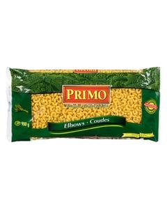 Primo Pasta Elbows 900g