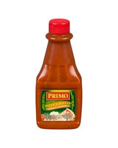 Primo Pizza Squeeze Traditionnelle 375ML