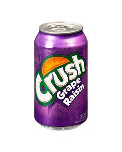 Crush Grape 355ML