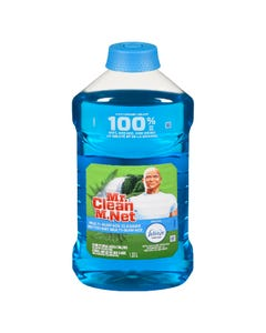 Mr. Clean New Zealand Springs Multi-Surface Cleaner 1.33L